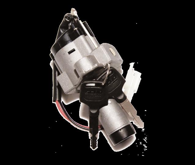 chave ignição titan moto scud