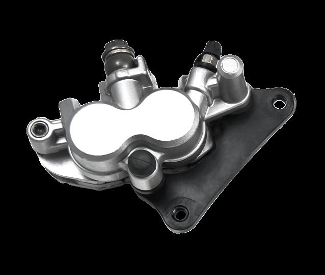 cilindro de freio titan moto scud