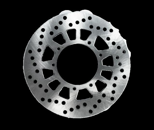 disco de freio xtz moto scud