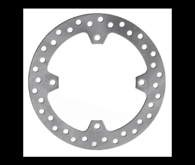 disco de freio xre moto scud