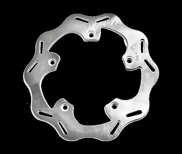 disco de freio twister moto scud