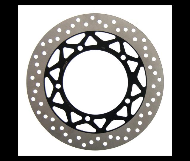 disco de freio factor moto scud