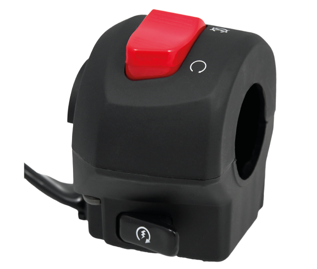 interruptor de partida factor moto scud