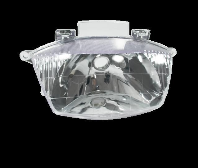 bloco optico biz moto scud