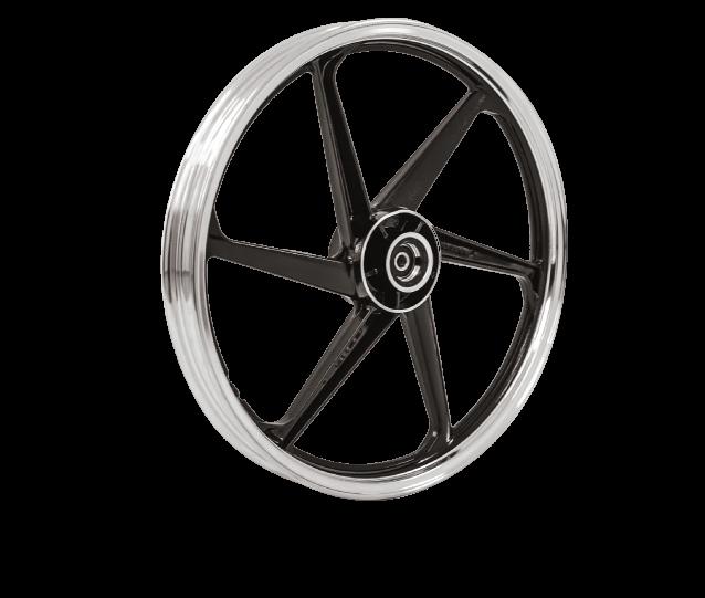 roda diamantada moto scud
