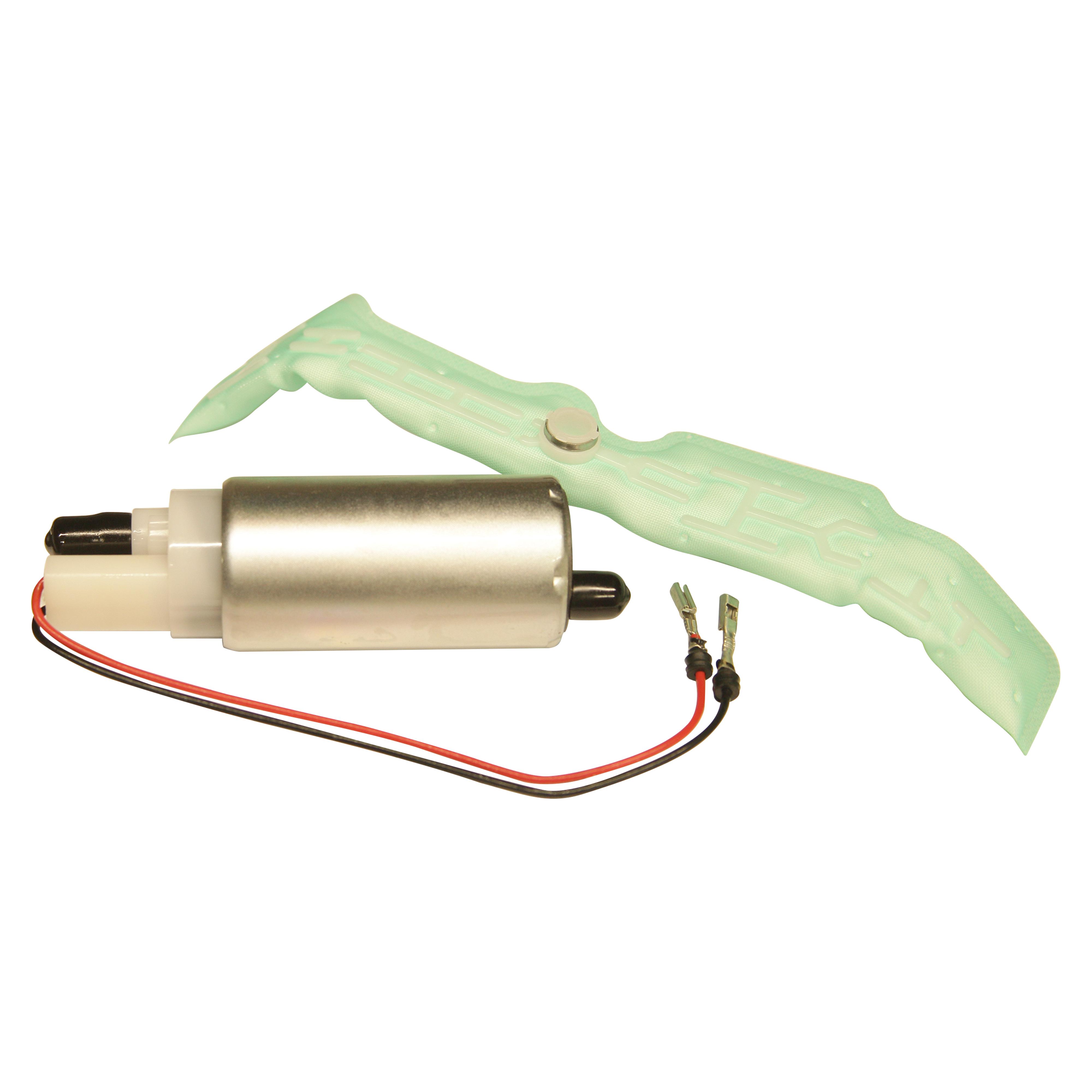 refil bomba combustível cg mix moto scud