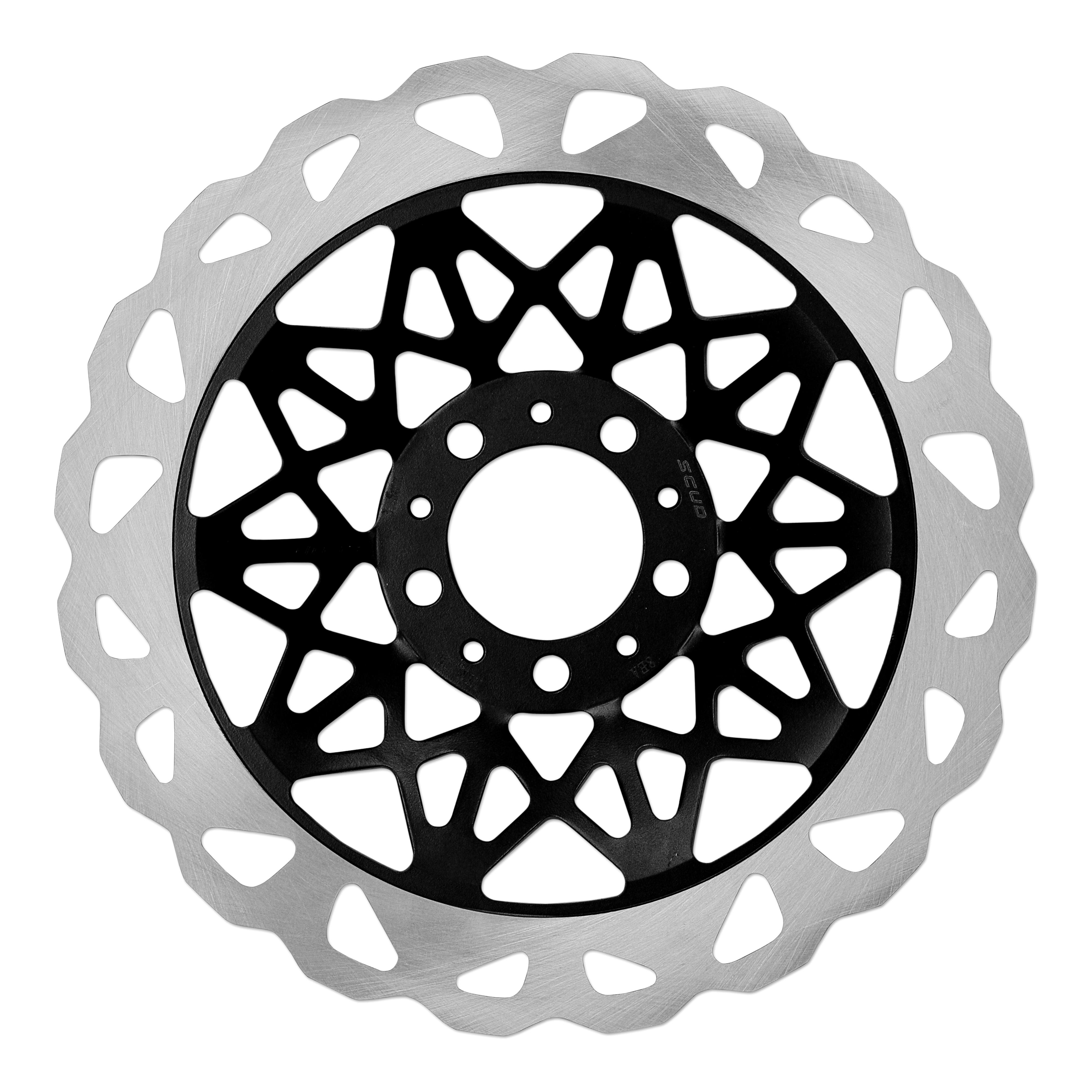 disco de freio bros moto scud